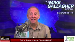 A caller explains to Mike why she supports this impeachment against Trump