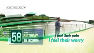 9convert.com - TB Joshua Last sermon Before His Death