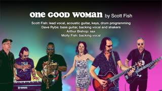 One Good Woman by Scott Fish