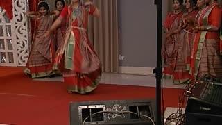 Wedding dance Bangladeshi