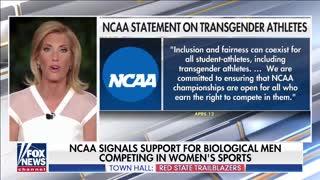Gov. DeSantis I Signing Bill Banning Biological Males From Girls' Sports