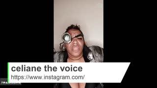 Celiane The Voice