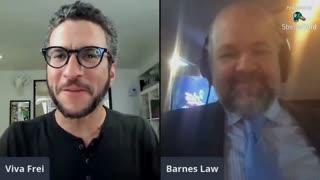 Robert Barnes On The Flynn Sentencing Hearing In Front of Sullivan   The Washington Pundit