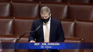 Rep. Jim Jordan Previewing January 6th Electoral College Debate