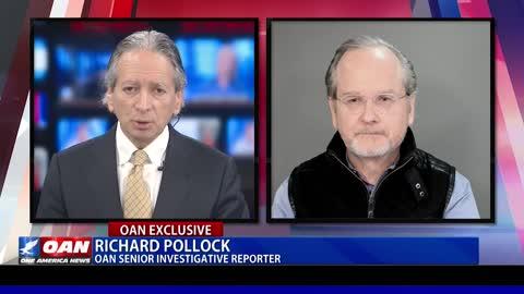Liberal lawyer asks President Trump for pardon of innocent man