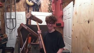 Zayden's Hammer
