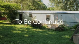 Junker Restoration #1: A Look at the Mobile Home