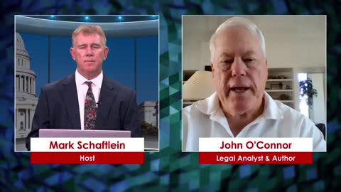 Attorney and Author John O'Connor Discusses Modern Media Bias | Schaftlein Report
