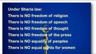 Geoff Hargraves talking about Political Islam
