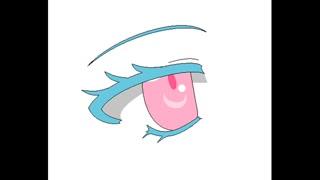 Eyes animation