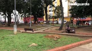 Barrio Bolívar