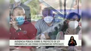 Maduro pide el reconocimiento del Parlamento en nueva negociación con Guaidó