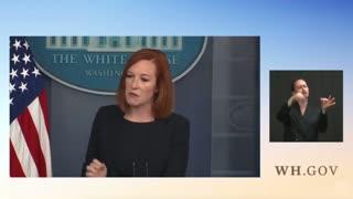 Biden Admin Signals Support for Vaccine Mandates
