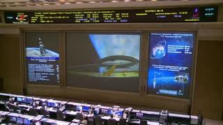 [Video] Rusia lanza con éxito carguero hacia la EEI