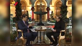 Maduro espera recuperar la Asamblea Nacional