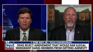 Rep. Chip Roy weighs in on the US-Mexico border crisis