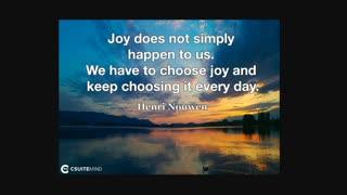 Soul of the Everyman - Choose JOY