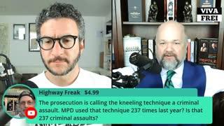 Viva & Barnes Breakding Down Chauvin Trial Closing Arguments