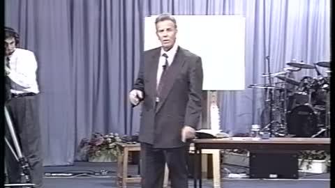 New World Order Pt 1 - The Christian Life