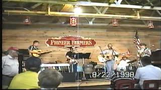Pioneer Farmers 1998