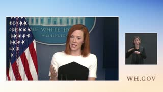 White House Ramps Up Calls For International Investigation Into COVID Origins