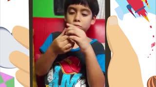Talento Kids: ¡El genio de la plastilina!