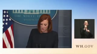 Jen Psaki Makes an ABSURD Claim About Election Integrity Laws