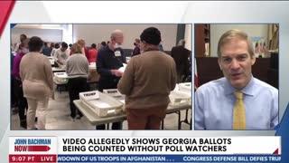 Rep. Jim Jordan on Newsmax TV 12.4.2020