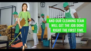 Cleaning Service Demo