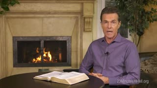 Bill Wiese - 23 Minutes in Hell, The 3 Minute Testimony