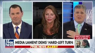 Lara Logan on Hannity