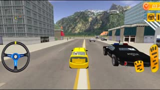 Car Games Taxi Game : Taxi Simulator : 2020 new games | Android Gameplay