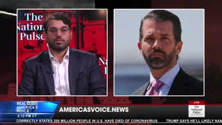 EXC: Don Trump Jr Urges Fast SCOTUS Pick, Rips Hunter Biden w/Raheem Kassam
