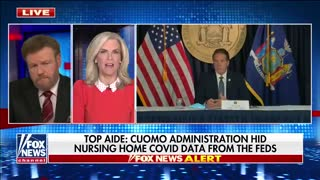 Janice Dean GOES OFF After BOMBSHELL Report on Cuomo's Coverup