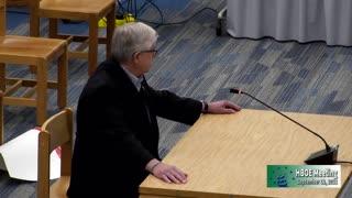 Ohio Mayor OBLITERATES Woke School Board For Showing Obscene Content To Kids