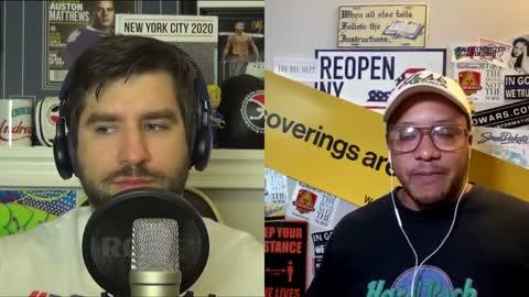 Alex Jones vs Tucker Carlson: He, Them, Their | Unauthorized Opinions e27