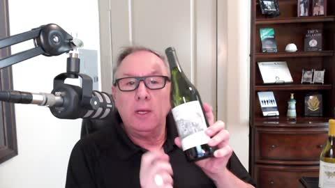 Thanking My Wine Sponsor | The Tony DUrso Show