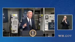 BIDEN: 'Anybody Making Less than $400K a Year Will Not Pay a Single Penny in Taxes'