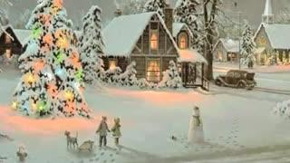 Old Feliz Navidad