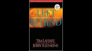 Left Behind full length audio book