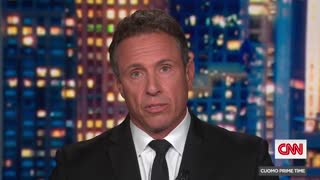 Chris Cuomo FINALLY Addresses His Brother