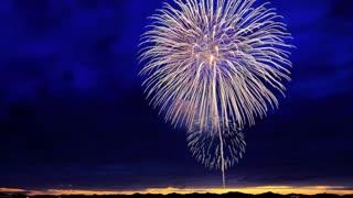 Fireworks Mirage Theme 3