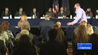 Rudy Giuliani Speaks at Pennsylvania Republican Lawmakers Election Public Hearing