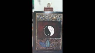 Divine Guidance Mini Intuitive Reading