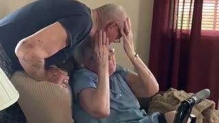 Mamaw Gets a Heartfelt Surprise