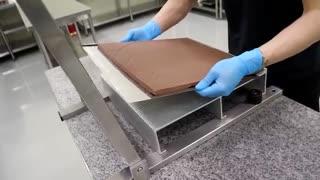 Handmade Chocolate Making Master - Chocolate Factory in Korea