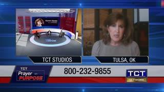 Karen Hardin on TCT