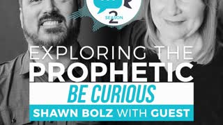 Exploring the Prophetic with Cindy McGill