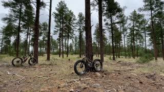 Trails at Oak Flat New Mexico