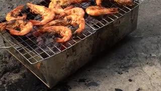 grilled salt grill